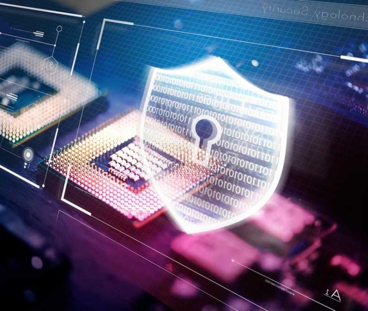 cibersegurança angola